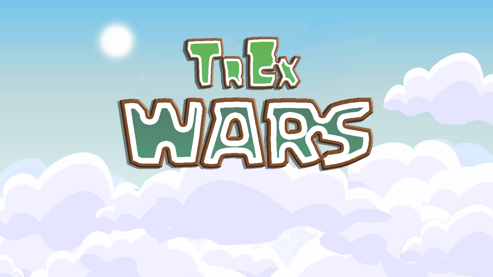 Trex Wars - Online 2D Battle Royale - R10 net