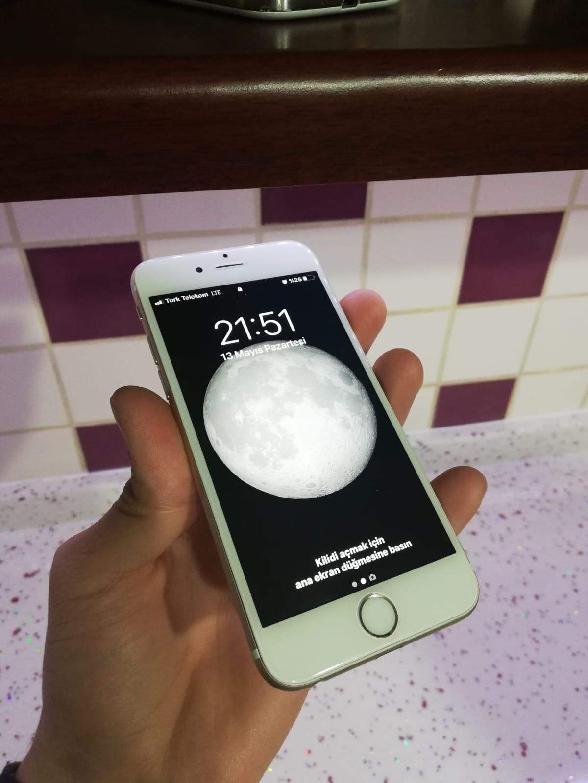 ikinci el iphone 6s r10 net