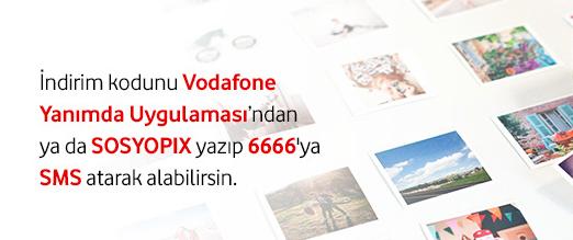 Vodafone Kullanan Bir Arkadas Yardımcı Olabilirmi F1knet