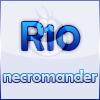 necromander