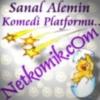 Netkomik - ait Kullanıcı Resmi (Avatar)