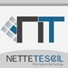Nettetescil
