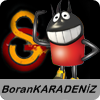 BoranKARADENIZ