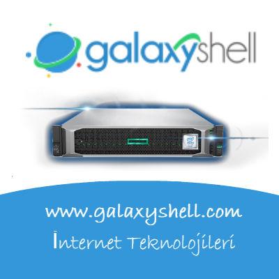 GalaxyShell