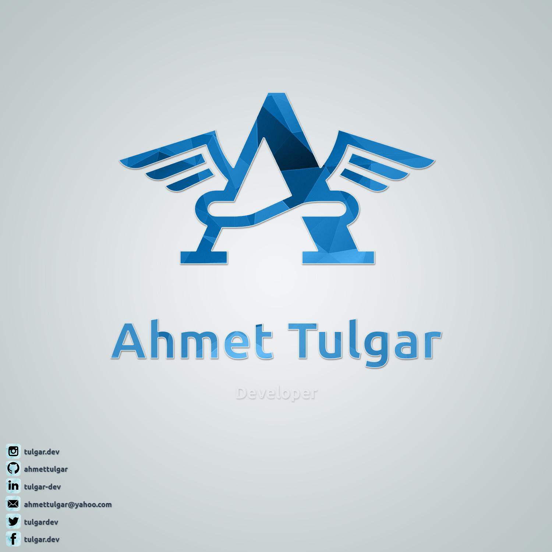 AhmetTulgar